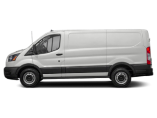 "Transit Cargo Van T-250 130"" Low Rf 9070 GVWR RWD"