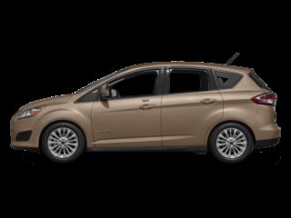 C-Max Hybrid SE FWD