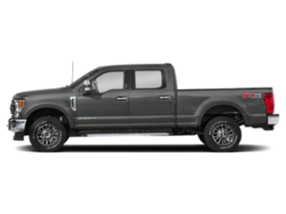 Super Duty F-250 SRW XLT 4WD Crew Cab 8' Box