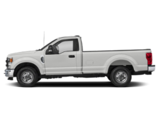 Super Duty F-350 DRW XL 2WD Reg Cab 8' Box