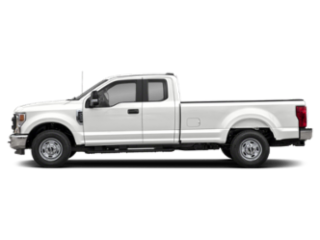 Super Duty F-350 SRW XL 2WD SuperCab 6.75' Box
