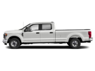 Super Duty F-250 SRW XL 2WD Crew Cab 8' Box