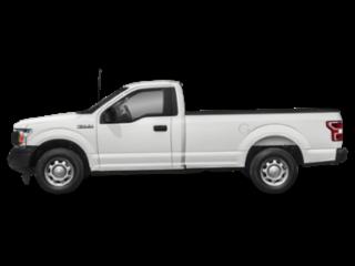 F-150 XL 2WD Reg Cab 6.5' Box