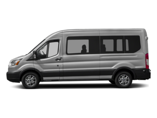"Transit Wagon T-350 148"" High Roof XLT Sliding RH Dr"