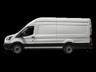 "Transit Cargo Van T-350 148"" Hi Rf 9500 GVWR Sliding RH Dr"