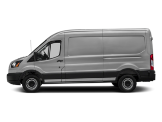 """Transit Cargo Van T-250 130"""" Med Rf 9000 GVWR Sliding RH Dr"""
