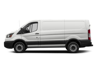 "Transit Cargo Van T-150 130"" Low Rf 8600 GVWR Swing-Out RH Dr"