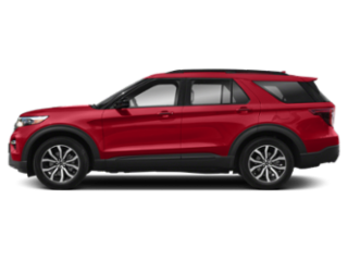 Explorer ST 4WD