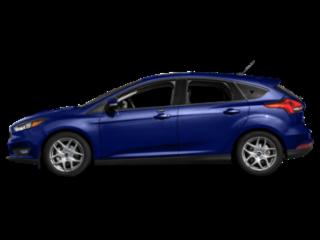 Focus SE Hatch