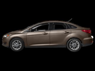 Focus S Sedan