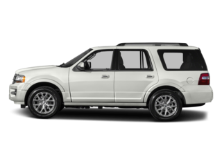 Expedition 2WD 4dr Limited