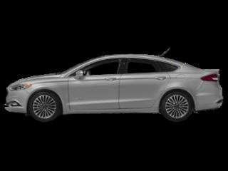 Fusion Hybrid Platinum FWD
