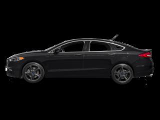 Fusion Sport AWD