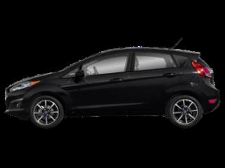 Fiesta S Hatch