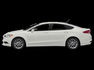 Fusion SE AWD