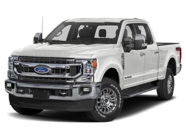 2021 Ford F-250SD XLT