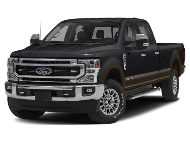 2021 Ford F-350SD LARIAT