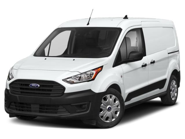 2021 Ford Transit Connect XL