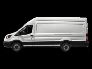 """Transit Van T-250 148"""" EL Hi Rf 9000 GVWR Sliding RH Dr"""