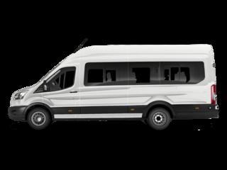 "Transit Wagon T-350 148"" High Roof XL Sliding RH Dr"