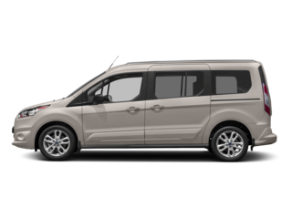 Transit Connect Wagon XL LWB w/Rear Symmetrical Doors