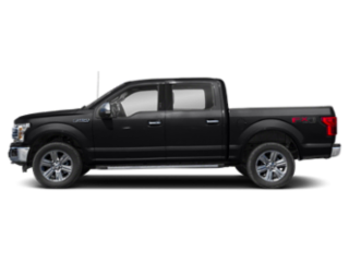 F-150 LARIAT 2WD SuperCrew 5.5' Box