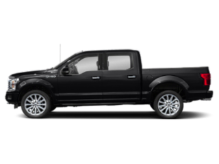 F-150 Limited 4WD SuperCrew 5.5' Box