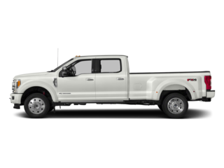Super Duty F-450 DRW Platinum 2WD Crew Cab 8' Box
