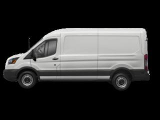 """Transit Van T-250 130"""" Med Rf 9000 GVWR Sliding RH Dr"""