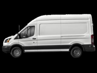 """Transit Van T-350 130"""" Med Rf 9500 GVWR Sliding RH Dr"""