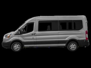 """Transit Van T-350 148"""" EL Hi Rf 9500 GVWR Sliding RH Dr"""