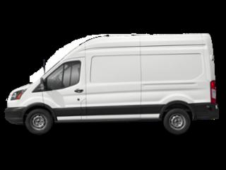 "Transit Van T-250 148"" Hi Rf 9000 GVWR Sliding RH Dr"