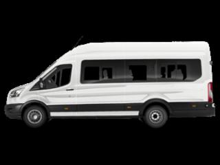 "Transit Passenger Wagon T-350 148"" EL High Roof XL Sliding RH Dr DRW"
