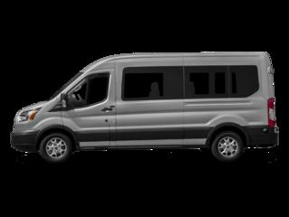 "Transit Passenger Wagon T-350 148"" Med Roof XL Sliding RH Dr"