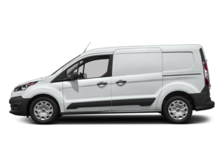 Transit Connect Van XL SWB w/Rear Symmetrical Doors
