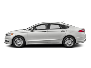 Fusion 4dr Sdn S Hybrid FWD