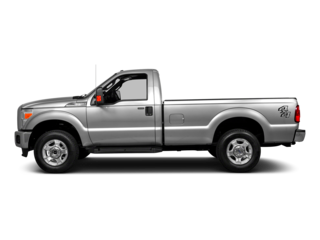 "Super Duty F-250 SRW 2WD Reg Cab 137"" XL"