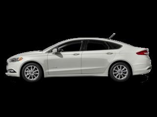 Fusion Hybrid S FWD