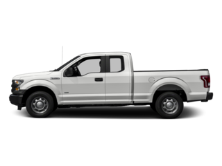 "F-150 4WD SuperCab 145"" XL"