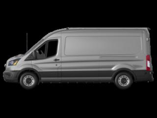 "Transit Cargo Van T-350 148"" Hi Rf 9500 GVWR RWD"