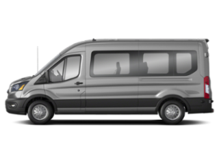 "Transit Passenger Wagon T-350 148"" Med Roof XL RWD"