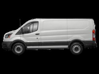 "Transit Passenger Wagon T-350 148"" Low Roof XL RWD"