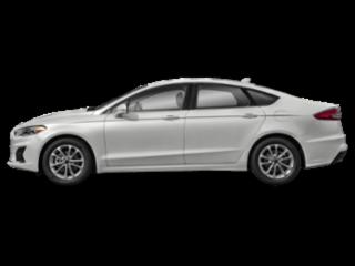 Fusion Hybrid SEL FWD