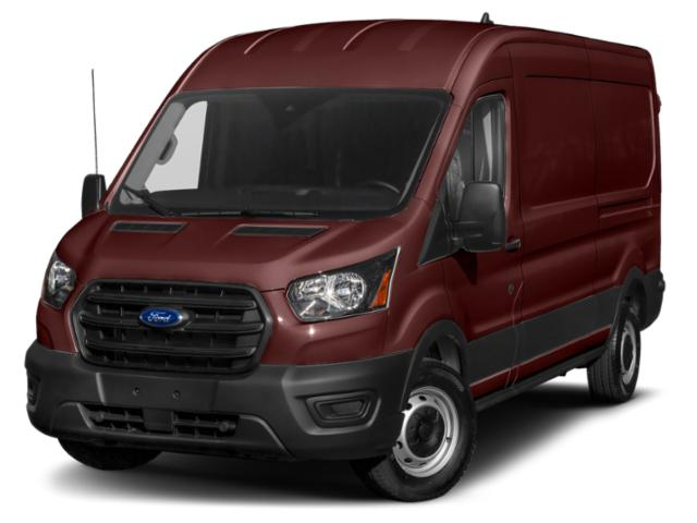 2020 Ford Transit-350 Base