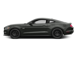 Mustang GT Fastback