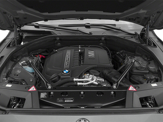 Interior of car