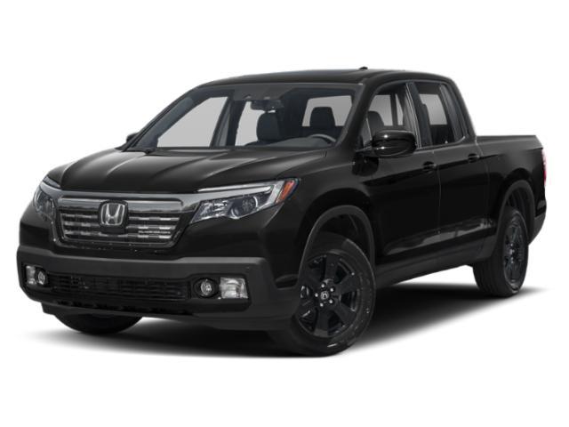 2019 Honda Ridgeline (20657)