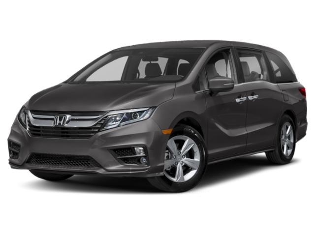 2019 Honda Odyssey (20269)