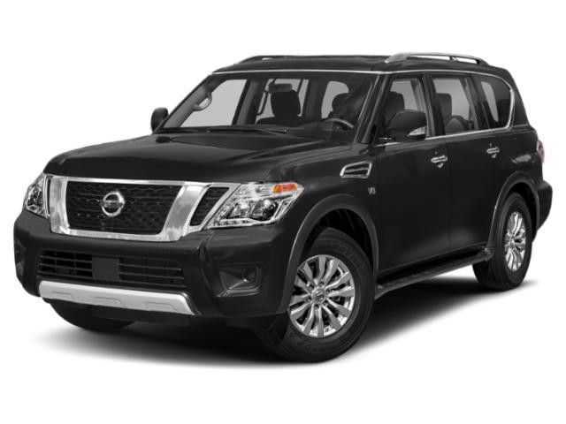 2019 Nissan Armada (57058)