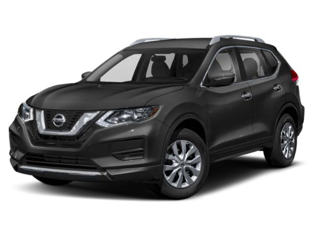 2019 Nissan Rogue (57244)